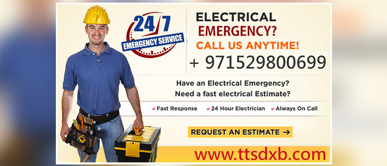 Electrical Repair Company Archives - Thinkers Technical Services